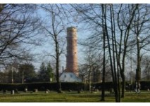 Alter Leuchtturm Travemünde (c) Moebius GmbH