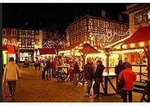 Weihnachtsmarkt in Alzey