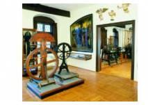 Erzgebirgsmuseum Annaberg-Buchholz (c) Stadt Annaberg-Buchholz