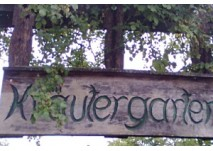 Kräutergarten in Anthering