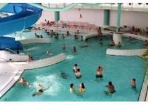 Erlebnisbad Aqua-Fit in Waldmünchen (c) Erlebnisbad Aqua-Fit
