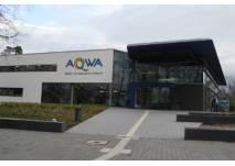 AQWA Hallenbad Walldorf