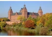 Schlossmuseum Aschaffenburg im Schloss Johannisburg (c) Museen der Stadt Aschaffenburg