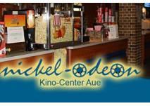 """Kinocenter """"Nickel-Odeon"""" Aue"""