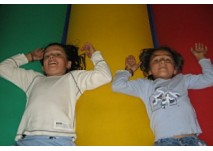 Augsburg Indoorspielplatz Tigaland Kindergeburtstag