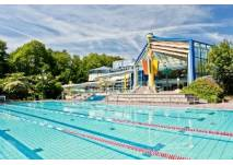 Freibad in Bad Homburg (c) Seedammbad