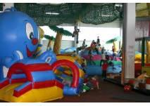 Kindergeburtstag im Jo-Jo Familienpark in Bad Kreuznach (c) Jo-Jo Familienpark in Bad Kreuznach