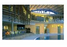 Entspannt in der Toskana Therme (c) Toskana Therme Bad Sulza