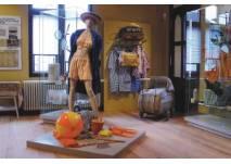 Stadt- und Bädermuseum Bad Doberan