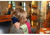Erlebnisausstellung im Naturparkhaus in Bad Liebenwerda