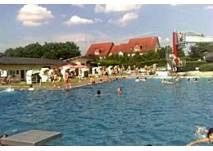 """Freibad """"Drei Eichen"""" in Bad Salzungen"""