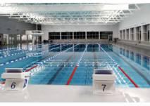 Schwimmbad Flurstraße