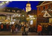 Weihnachtsmarkt in Bad Salzungen