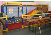 Indoorspielplatz in Bannewitz (c) Remmi-Demmi-Kinderland