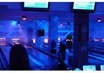 München Bavaria Bowling Kindergeburtstag