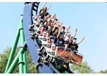 Freizeitvergnügen im Bayern-Park (c) Bayern-Park Freizeitparadies GmbH