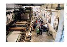 Kindergeburtstag im LVR Industriemuseum  Bergisch Gladbach