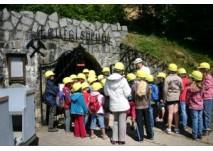 (c) Besucherbergwerk Teufelsgrund