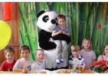 Kindergeburtstag im Bambooland in Berlin-Lichterfelde