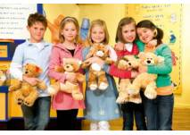 Build-A-Bear Workshop® in Berlin