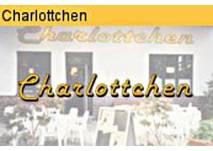 """Familien-Restaurant """"Charlottchen"""" in Berlin"""