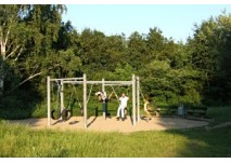 Freizeitpark Lübars, © Antje Griehl