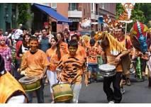 Kinderkarneval der Kulturen, © Kreuzberger Musikalische Aktion e.V.