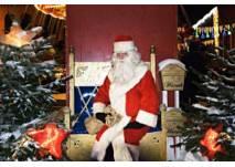 Lucia Weihnachtsmarkt Berlin, © Ketering GmbH und Fête Company, Foto: Jochen Loch