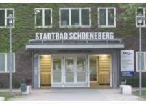 Stadtbad Schöneberg in Berlin