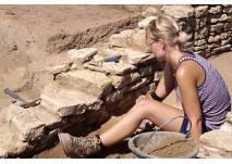 Ausgrabungen im Europäischen Kulturpark Bliesbruck