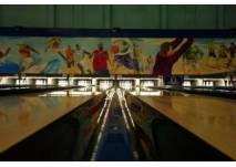 Bowling Arena Saarbrücken