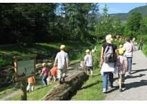 Naturerlebnispfad Brannenburg