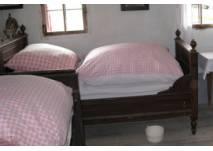 Historische Betten