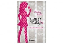 """Jugendbuch """"Flames 'n Roses"""""""