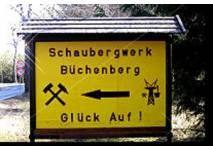 Schaubergwerk Büchenberg Elbingerode (c) Schaubergwerk Büchenberg
