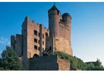 Die klingende Burg (c) Burg Greifenstein