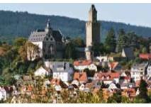 Burgbesichtigung (c) Burg Kronberg