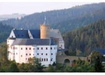 (c) Burg Scharfenstein