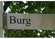Musikantenlandmuseum Burg Lichtenberg