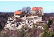 Burg Pottenstein (c) M. u. T. von Wintzingerode