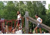 Spielplatz Brauhausstraße in Chemnitz