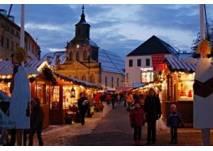 Bayreuther Christkindlesmarkt
