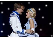 Cinderella - Das Popmusical, © On Air Family Entertainment GmbH