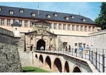 Citadelle Petersberg