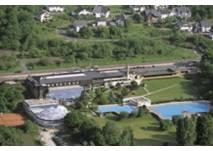 Freibad des Freizeitzentrums Cochem (c) Freizeitzentrums Cochem