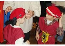 Kinderführung Reichsburg Cochem