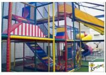 Kinderspielparadies Crazytown Düren