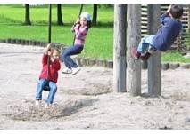 Spielplatz Sandacker Darmstadt