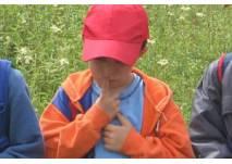 Kindergeburtstag im Denkergarten in Wölfersheim