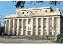 Anhaltisches Theater (c) Stadt Dessau